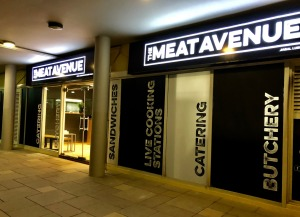 A Meaty Affair at The Meat Avenue – Lizbethology