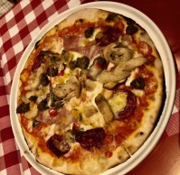 Pizza 32